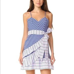 Parker Brooklyn Dress Size 0